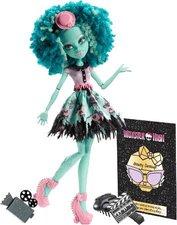 Mattel Monster High Licht aus. Grusel an! Honey Swamp