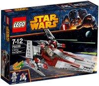 LEGO Star Wars - V-wing Starfighter (75039)