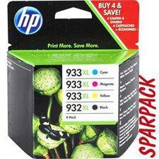 Hewlett Packard HP Nr. 932XL/933XL (C2P42AE) Value Pack