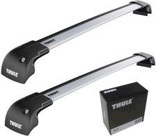 Thule Fixpunktträger für Subaru Forester