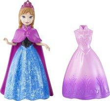 Mattel Disney Princess MagiClip - Fozen Sortiment