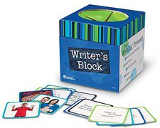 Learning Resources Writer's Block (englisch)