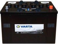 Varta Promotive Black 12V 125Ah J1