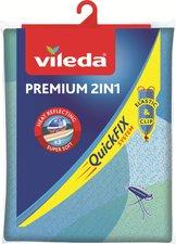 Vileda Premium 2 in 1 Bügeltischbezug