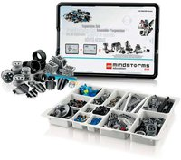 LEGO Education - Mindstorms EV3 Ergänzungsset (45560)