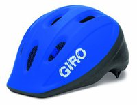 Giro Rodeo matt blau