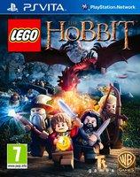 Lego Der Hobbit (PS Vita)