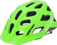 Giro Hex matt leuchtend grün