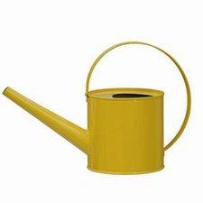 Siena Garden Zinkgießkanne 1 Liter gelb (753732)