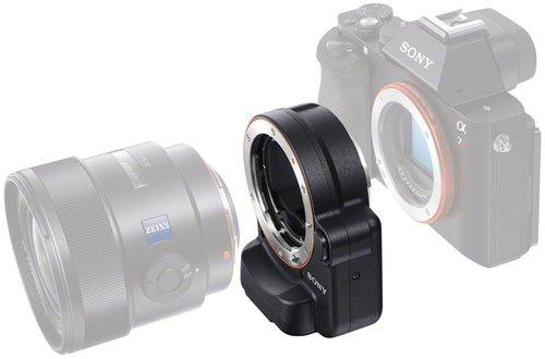 Sony LA-EA4 35mm