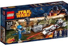 LEGO Star Wars - Battle on Saleucami (75037)