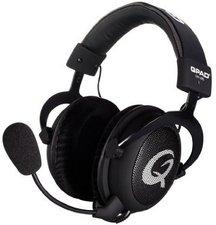 QPad QH-85 (schwarz)