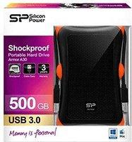 Silicon Power Armor A30 500GB