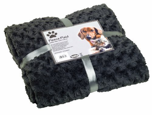 Nobby Fleece Plaid Super Soft (150 x 200 cm)