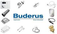 Buderus Logaplus-Paket W30 SR (GB172-14 T210SR Erdgas E/H)