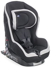 Chicco Xpace Isofix Coal
