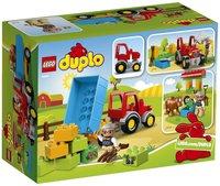 LEGO Traktor (10524)