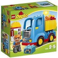 LEGO Lastwagen (10529)