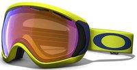 Oakley Canopy - Pastel Yellow