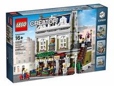 LEGO Creator Paris Restaurant (10243)