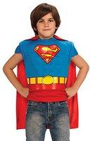 Rubies Superman Muskel-Shirt