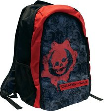 Bioworld Merchandising Gears of War Rucksack (BP136253GOW)