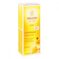 Weleda Calendula Babycreme (75 ml)