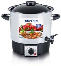 Severin EA 3658 Party-Kochautomat