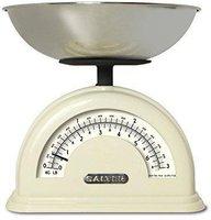 Salter 120 CMDR Vintage-Style Küchenwaage