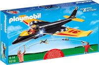 Playmobil Sports & Action - Race Glider (5219)