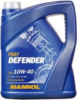 Mannol Defender 10W-40 (5 l)