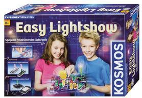 Kosmos Easy Lightshow