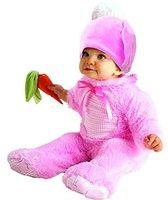 Rubie's Precious Pink Wabbit (885352)