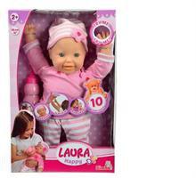 Simba My Love Laura Happy Baby