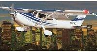 Hobbico Top Flite - Cessna 182 Skylane Gold ED ARF (TOPA0906)