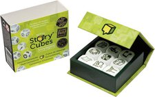 Hutter Story Cubes Voyages (603994)