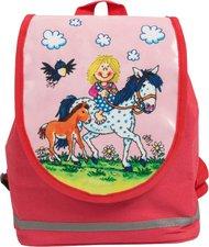 Lutz Mauder Kindergarten-Rucksack Lotte und ihr Pony