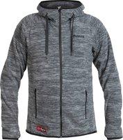 Bergans Hareid Jacket Men Solid Dark Grey Melange