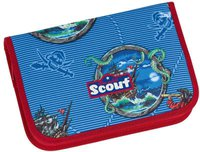Scout Etui Stormy Sea