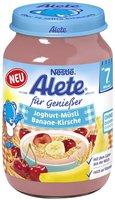 Alete Joghurt-Müsli Banane-Kirsche (190 g)