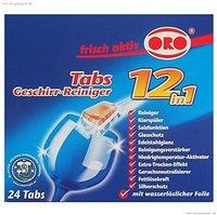 ORO frisch-aktiv 12 in 1 (24 x 20 g)