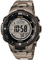 Casio Pro Trek Mount Earnslaw (PRW-3000T-7ER)
