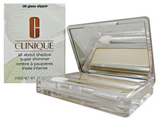Clinique All About Eyeshadow Mono - 09 Glass Slipper (2 g)