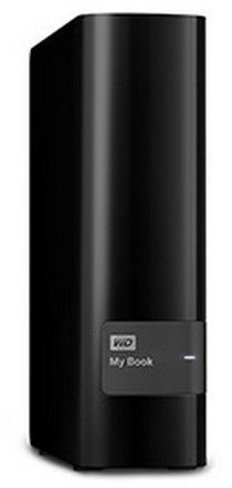 Western Digital My Book USB 3.0 3TB