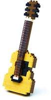 Kawada Nanoblock - Acoustic Guitar