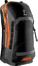 ABS Peter Aschauer GmbH Vario 15 black/orange