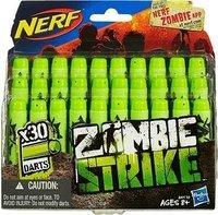 Nerf Zombie Strike Dart Refill (30)