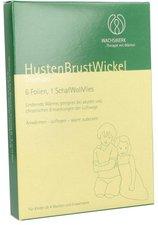 Kyberg Husten-Brust-Wickel Thymian Wachswerk (6 Stk.)