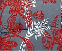Best Hockerauflage Trend-Line 48 x 48 cm