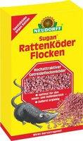 Neudorff Sugan RattenKöder Flocken 300 g